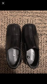 Boys size 10C dressy shoes in Fort Drum, New York
