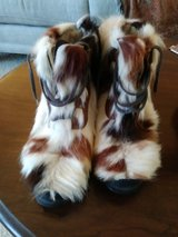 Souki - Fur Boots Made in France in Naperville, Illinois