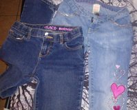 Girls jeans in Baytown, Texas
