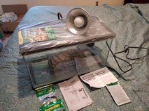 Aquatic reptile starter kit size 10 in The Woodlands, Texas