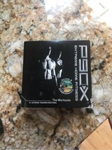 P90X DVD's in Tampa, Florida