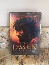 New! Passion of the Christ DVD in Tampa, Florida