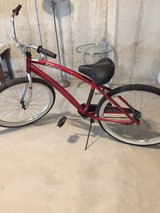 "Men's 26"" street bike in Joliet, Illinois"