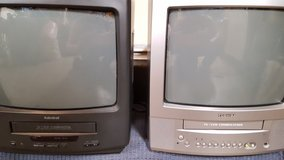 "2 TV""s in Travis AFB, California"