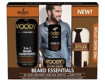 Woody's Beard Essentials (Brand New) in 29 Palms, California