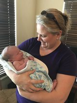 Birth Doula Services in Fairfax, Virginia