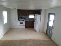 *For RENT* Alamorosa area Lrg 1bed/1bath MH in Alamogordo, New Mexico