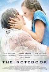 The Notebook (DVD, 2005) Romantic Movie Love Drama in Houston, Texas