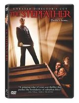 The Stepfather (DVD, 2010, Unrated) Horror Thriller Suspense Movie in Kingwood, Texas