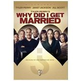Tyler Perrys Why Did I Get Married (DVD, 2008) in Houston, Texas