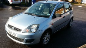 *** FORD FIESTA TDCI 2007 *** in Lakenheath, UK