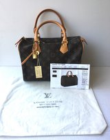 Louis Vuitton Style Purse Never Used! in Beaufort, South Carolina