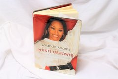 Points of Power : Discover a Spirit-Filled Life of Joy and Purpose by Yolanda Ad in Kingwood, Texas