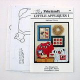 PIG APPLE COW SHEEP WATERMELON Country Applique Patterns in Westmont, Illinois