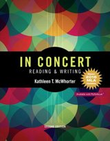 English 1301 In Concert : Reading and Writing Analysis, Paragraphs and Essays College University... in Kingwood, Texas