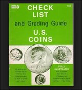 Collectible Treat 104 Checklist & Grading Guide 1978 U.S. Coins 0930312120 in Kingwood, Texas
