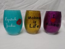 Glitter makeup brush holders in Fort Knox, Kentucky