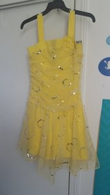 Size 10 dress in Fort Campbell, Kentucky