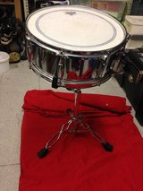 Verve Snare drum and stand in Wiesbaden, GE