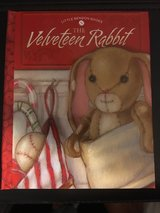 NEW The Velveteen Rabbit Book in Camp Lejeune, North Carolina