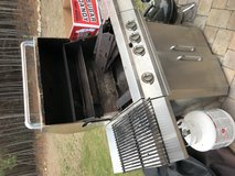Free Gas Grill in Fort Jackson, South Carolina