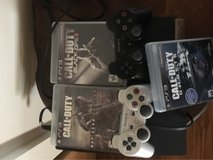 Reduced! PS3 and Call of Duty bundle in Okinawa, Japan