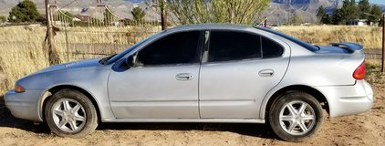 2004 Oldsmobile Alero in Alamogordo, New Mexico