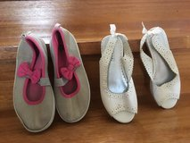 Size 11 girl shoes in Okinawa, Japan