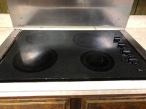Whirlpool Cooktop in Fort Rucker, Alabama