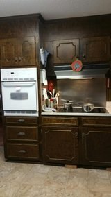 Frigidaire Wall Oven in Fort Rucker, Alabama