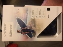 *NEW* Lifeproof case for iPhone 8 in Camp Pendleton, California