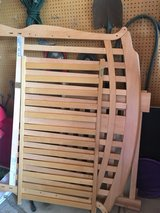 Unassembled Baby Crib and Dresser in Tinley Park, Illinois