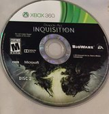 Dragon Age: Inquisition Microsoft Xbox 360 *Disc 2 only* in Perry, Georgia