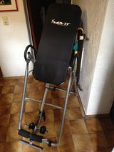 Movit Inversion Table in Wiesbaden, GE