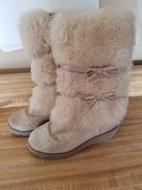 Girls boots size 13 in Plainfield, Illinois