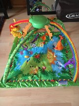 Fisher Price Play Mat in Ramstein, Germany