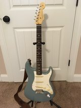 "American Fender ""Professional Series"" Stratocaster in Camp Lejeune, North Carolina"