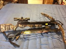 crossbow in Fort Leonard Wood, Missouri