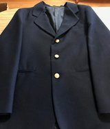 BOYS NAVY BLAZER (16 REG) BY ARROW USA in Quantico, Virginia