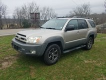 03 Toyota 4runner v8 in Fort Leonard Wood, Missouri