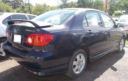 2003 Toyota Corolla S in The Woodlands, Texas