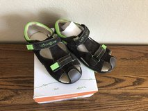 New Leather Boy Sandals size  12 in 29 Palms, California