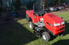 "Ride on mower Murray 155/102cm 40"" cut, Briggs & Stratton 15.5 HP Diamond I/C engine, Hydrostati... in Lakenheath, UK"