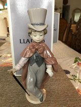 "BEAUTIFUL LLADRO PORCELAIN FIGURINE - ""OUT FOR A SIROLL"" – Retired - 06123 in Fort Leonard Wood, Missouri"