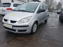 2008 Mitsubishi Colt *60000 MILS ONLY *NEW INSPECTION in Ramstein, Germany