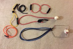 Training/Resistance  Bands For Baseball Pitchers in Tinley Park, Illinois