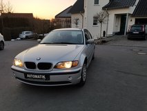 2002 Automatic Tiptronic BMW 3ser *just passed New insp *Best Condtion . in Spangdahlem, Germany