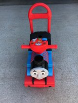 Thomas the Train Baby Toddler Push/Ride On/Scoot Toy/Menifee in Camp Pendleton, California