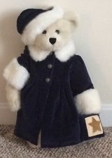 Boyd's Girl Plush Bear in Fort Knox, Kentucky