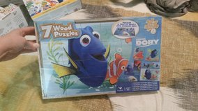 Dory Puzzle - New in package in Lawton, Oklahoma